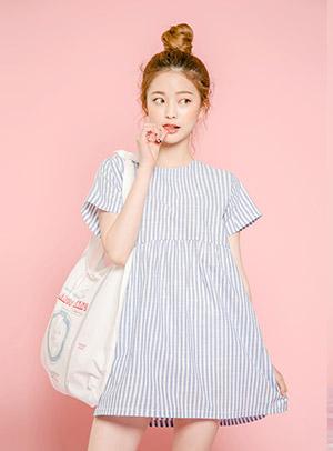 보기만해도 엄마미소 우쭈쭈 dress - 아이스크림12(icecream12) 패션쇼핑몰