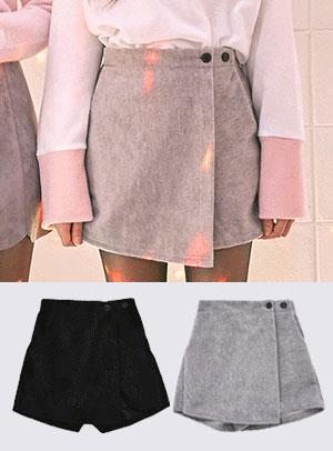 치마바지 엄청따셔 skirt - 아이스크림12(icecream12) 패션쇼핑몰